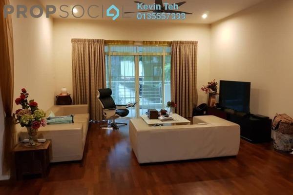 Condominium For Sale in Hijauan Kiara, Mont Kiara Freehold Fully Furnished 3R/3B 1.3m