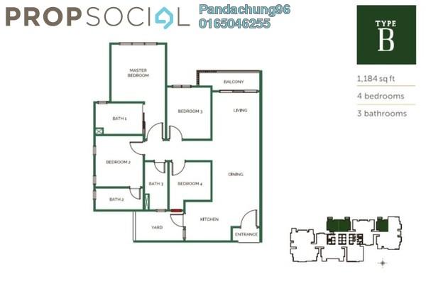 Goodwood residence bangsar south .3 rxlolf6y1su28wzjsfmc small