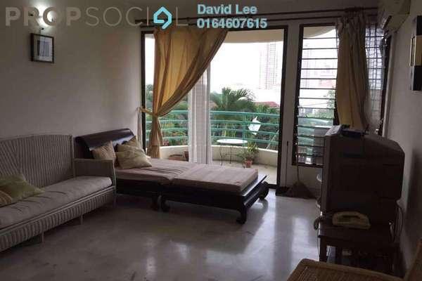 Condominium For Sale in Desa Bella, Tanjung Tokong Freehold Semi Furnished 3R/2B 450k