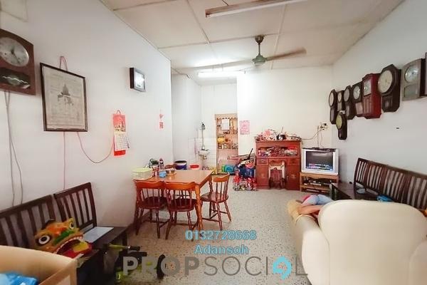 For Sale Terrace at Taman Kok Doh, Jinjang Freehold Unfurnished 3R/2B 560k