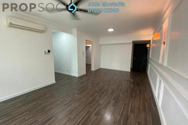 Condominium For Sale in Riana Green East, Wangsa Maju Leasehold Semi Furnished 3R/3B 888k