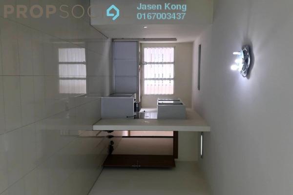 Condominium For Sale in Titiwangsa Sentral, Titiwangsa Freehold Semi Furnished 3R/2B 600k