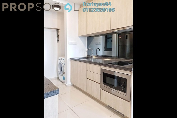 Condominium For Sale in Jalil Sutera, Bukit Jalil Freehold Fully Furnished 3R/2B 435k