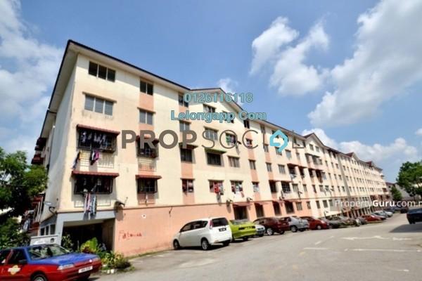 Teratai apartment taman bunga raya rawang malaysia aeaxfzmpy rs31zfqswm small
