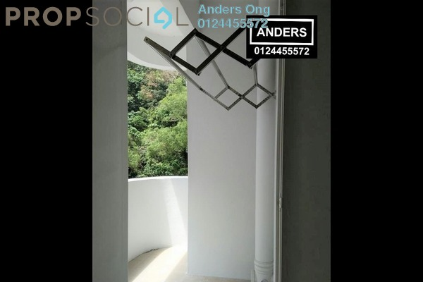 For Rent Condominium at Gambier Heights, Bukit Gambier Freehold Semi Furnished 3R/2B 950translationmissing:en.pricing.unit