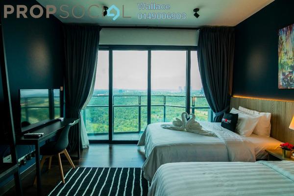 For Rent Condominium at Almãs Suites, Iskandar Puteri (Nusajaya) Freehold Fully Furnished 0R/1B 950translationmissing:en.pricing.unit