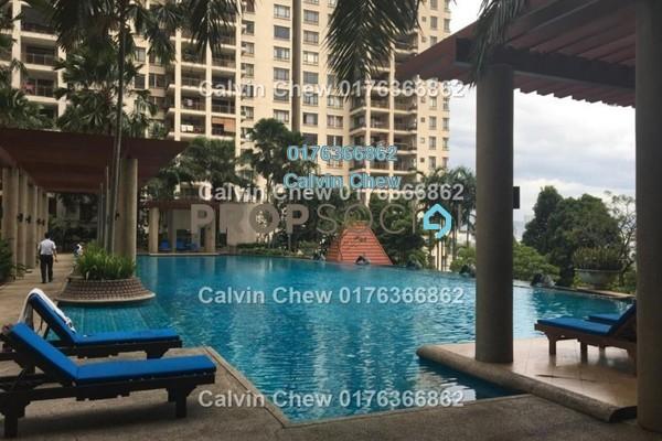 Condominium For Sale in Sri Putramas II, Dutamas Freehold Unfurnished 3R/2B 364k