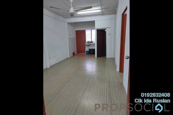 Apartment For Sale in Gugusan Tanjung, Kota Damansara Freehold Unfurnished 2R/2B 160k