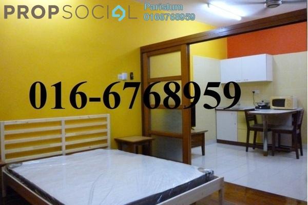 For Rent SoHo/Studio at Seri Cempaka, Cheras Freehold Fully Furnished 1R/1B 1.3k
