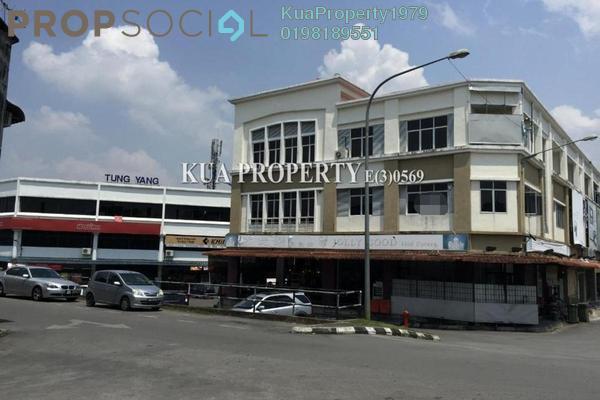 For Rent Shop at Kota Sentosa, Kuching Freehold Unfurnished 0R/0B 750translationmissing:en.pricing.unit