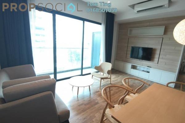 Condominium For Rent in The Potpourri, Ara Damansara Freehold Fully Furnished 1R/1B 2.2k