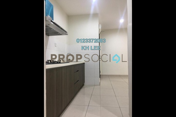 Serviced Residence For Rent in Maisson, Ara Damansara Freehold Semi Furnished 2R/2B 1.5k