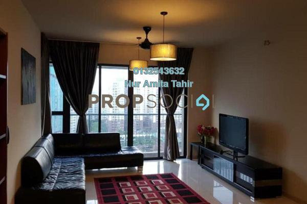 Condominium For Rent in Irama Wangsa, Wangsa Maju Freehold Fully Furnished 3R/2B 2.7k