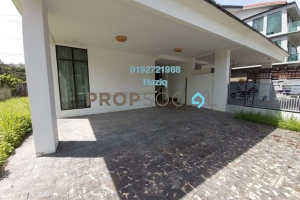 Semi-Detached For Sale in The Takun, Templer's Park Freehold Semi Furnished 6R/6B 1.4m