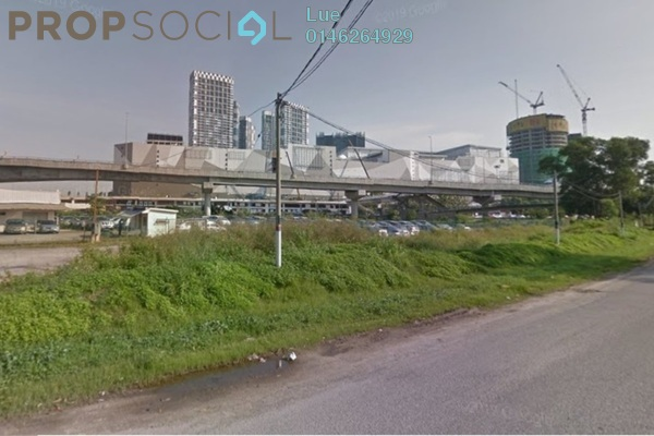 Land For Rent in Kawasan Perindustrian Sungai Rasau, Klang Freehold Unfurnished 0R/0B 16.5k