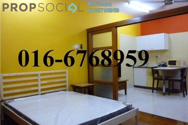 For Rent Condominium at Seri Cempaka, Cheras Freehold Fully Furnished 1R/1B 1.3k