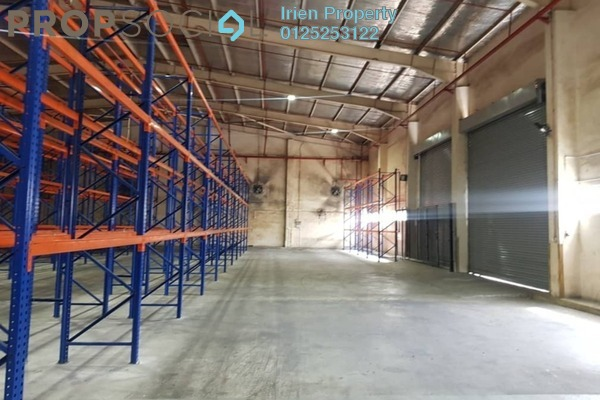 For Rent Factory at Subang Hi-Tech Industrial Park, Subang Jaya Freehold Unfurnished 0R/0B 36k