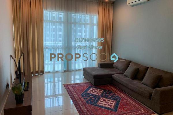 For Rent Condominium at Amaya Saujana, Saujana Freehold Fully Furnished 3R/4B 3.5k