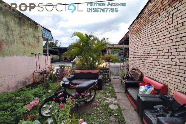 Terrace For Sale in Kampung Mambau, Mambau Freehold Unfurnished 2R/1B 155k