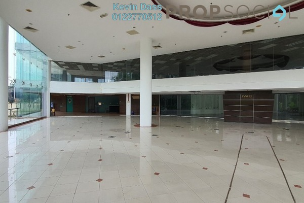 Factory For Rent in BP2, Bandar Bukit Puchong Freehold Semi Furnished 3R/3B 69k