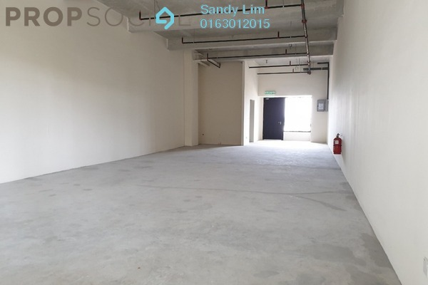 For Rent Office at Tamarind Square, Cyberjaya Freehold Unfurnished 0R/2B 2.2k