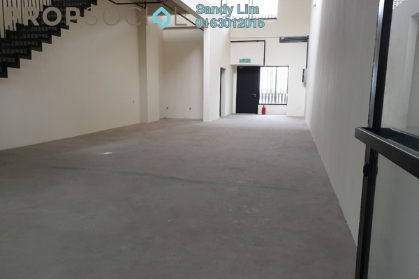 For Rent Office at Tamarind Square, Cyberjaya Freehold Unfurnished 0R/2B 2.9k
