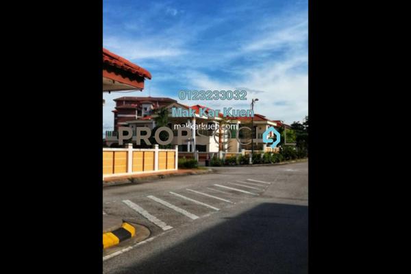 For Sale Bungalow at Eastpark 72, Bandar Mahkota Cheras Freehold Unfurnished 10R/11B 3.41m