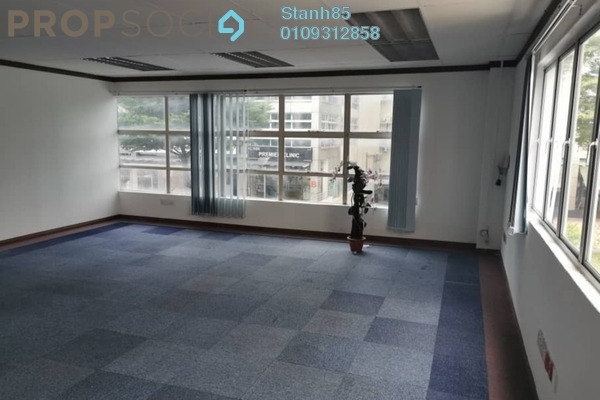 Office For Rent in Bandar Puchong Jaya, Puchong Freehold Semi Furnished 0R/2B 4k