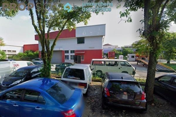 Factory For Sale in Pusat Bandar Puchong Industrial Park, Pusat Bandar Puchong Freehold Unfurnished 0R/0B 6.2m