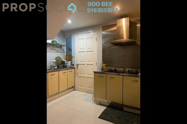 For Rent Condominium at 1A Stonor, KLCC Freehold Fully Furnished 3R/2B 3.8k