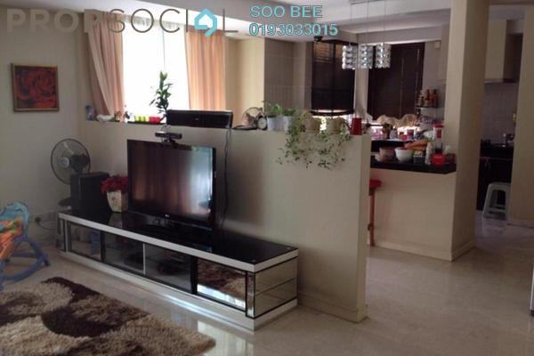 Condominium For Rent in 2 Hampshire, KLCC Freehold Fully Furnished 4R/3B 7k