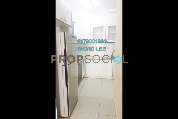 For Rent Condominium at Cova Suite, Kota Damansara Freehold Fully Furnished 3R/2B 1.9k