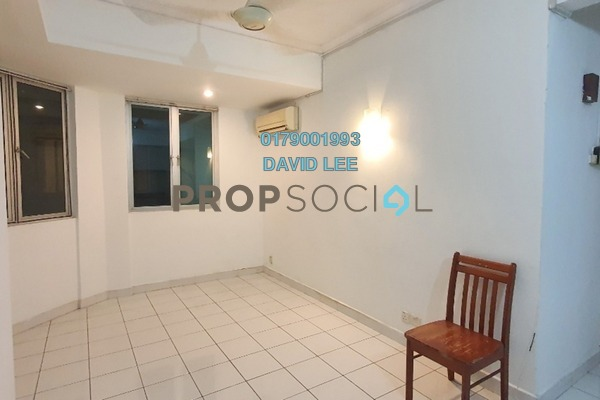 For Rent Condominium at Riana Green, Tropicana Freehold Semi Furnished 2R/1B 1.3k