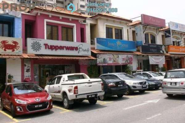 For Rent Shop at Aman Suria Damansara, Petaling Jaya Freehold Unfurnished 0R/1B 11k