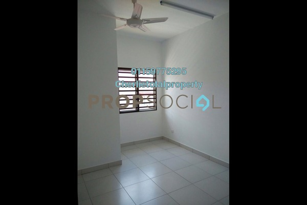 For Rent Terrace at Setia EcoHill, Semenyih Freehold Unfurnished 4R/3B 1.1k