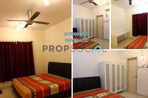 For Rent Condominium at Pelangi Utama, Bandar Utama Freehold Fully Furnished 1R/1B 850translationmissing:en.pricing.unit