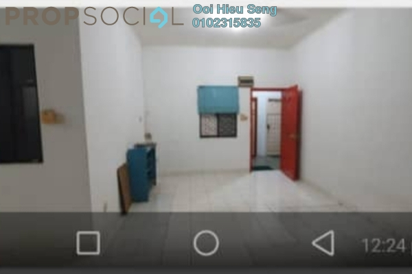 Shop For Rent in Beverly Hills Plaza, Penampang Freehold Fully Furnished 3R/2B 1k