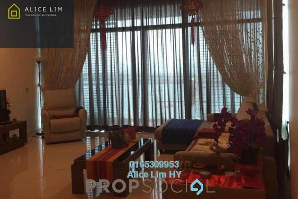 For Rent Condominium at The Light Collection III, The Light Freehold Fully Furnished 3R/4B 4.2k