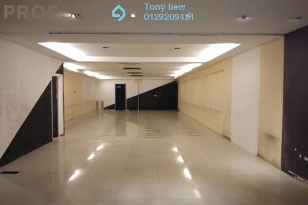 For Rent Shop at Taman Bukit Maluri, Kepong Freehold Semi Furnished 0R/2B 4.5k