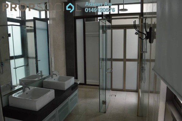 For Rent Condominium at Suria Stonor, KLCC Freehold Fully Furnished 4R/5B 9k