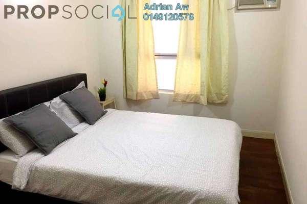 For Rent Condominium at Seri Maya, Setiawangsa Freehold Fully Furnished 3R/2B 1.9k