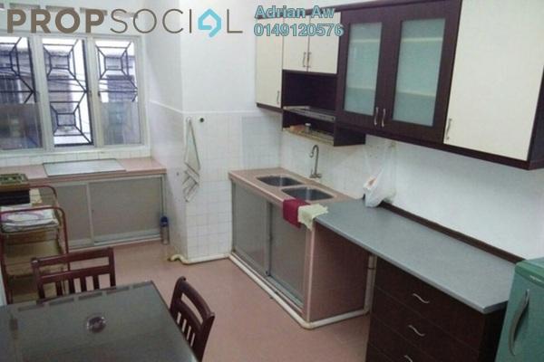 For Rent Condominium at Taman Lembah Maju, Pandan Indah Freehold Fully Furnished 3R/2B 1.1k