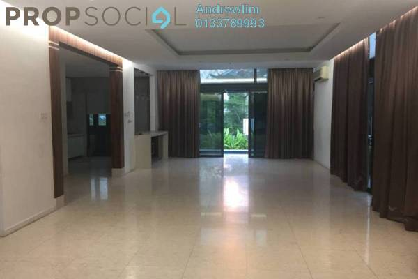 For Rent Semi-Detached at Grove, Sungai Besi Freehold Unfurnished 5R/5B 7.9k