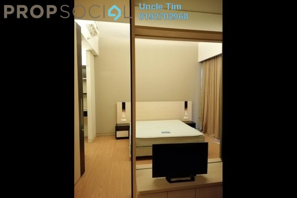 For Rent Serviced Residence at Swiss Garden Residences, Pudu Freehold Fully Furnished 1R/1B 1.5k