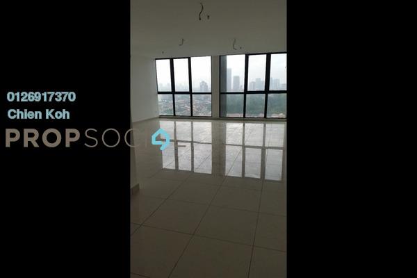 For Rent Office at Atria, Damansara Jaya Freehold Unfurnished 2R/2B 2.6k