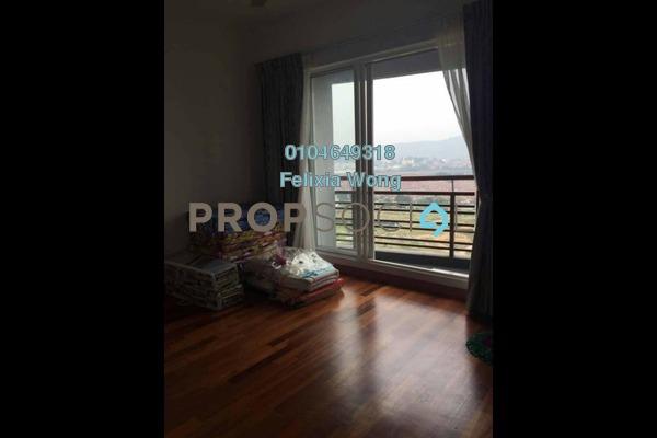 For Rent Condominium at Mutiara Merdeka Condominium, Ampang Freehold Semi Furnished 3R/3B 1.7k