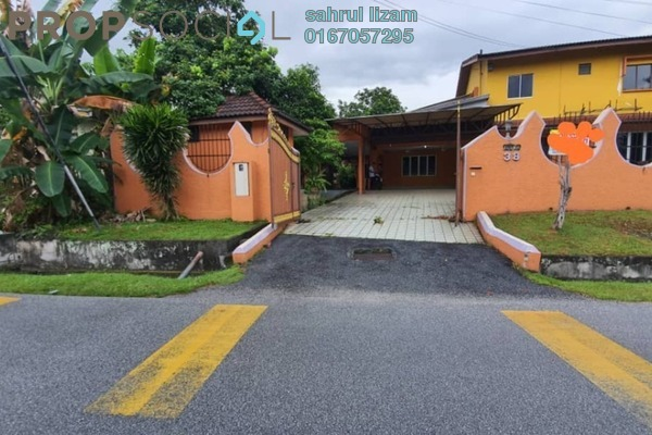 Bungalow For Sale in Ampang 971, Ampang Hilir Freehold Semi Furnished 7R/5B 1.8m