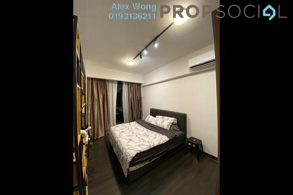 SoHo/Studio For Rent in 28 Boulevard, Pandan Perdana Freehold Fully Furnished 1R/1B 1.8k
