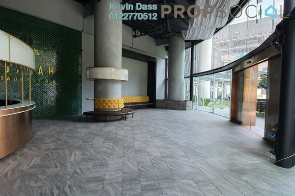Shop For Rent in Marc Service Residence, KLCC Freehold Semi Furnished 2R/2B 52k