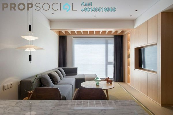 Condominium For Sale in Midah Ria, Cheras Freehold Fully Furnished 3R/3B 499k